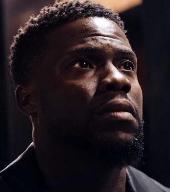"""J. Cole – """"Kevin's Heart"""" (Starring Kevin Hart) [NEW VIDEO]"""