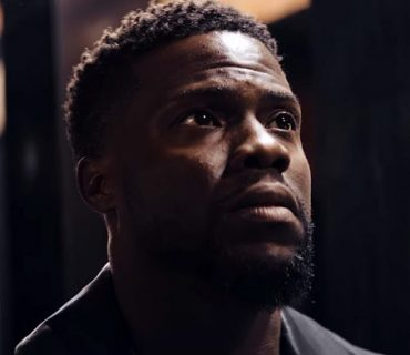 "J. Cole – ""Kevin's Heart"" (Starring Kevin Hart) [NEW VIDEO]"
