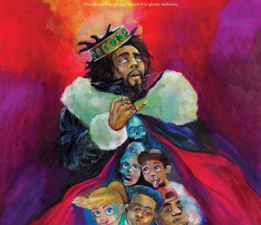 "Album Stream: J. Cole – ""KOD"""