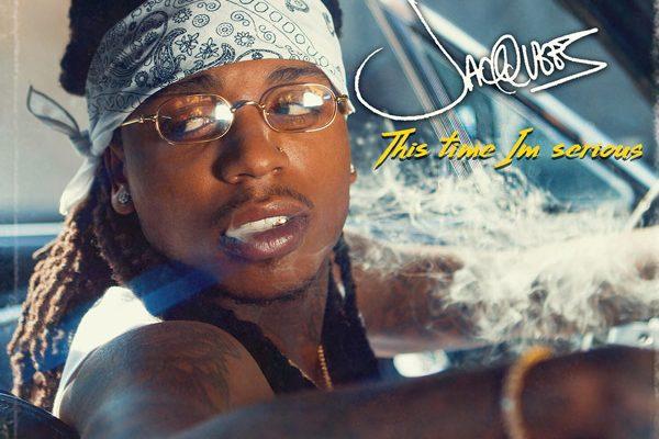 """Album Stream: Jacquees – """"This Time I'm Serious"""""""