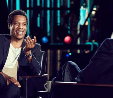 "JAY-Z Talks to David Letterman About His Mother Coming Out: ""I Was Happy For Her"" [VIDEO]"