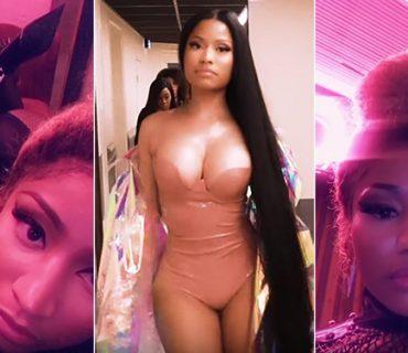 "Nicki Minaj – ""Chun Li"" [NEW VIDEO]"