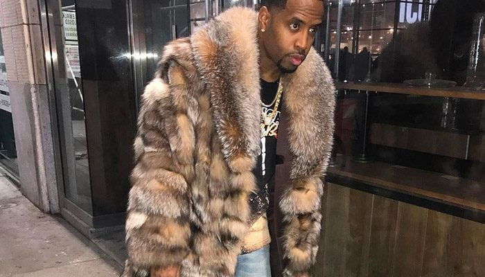 Armed Robbery Suspects in Safaree's Case Apprehended [VIDEO]