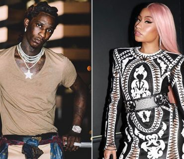 "New Music: Young Thug Feat. Nicki Minaj – ""Anybody"""
