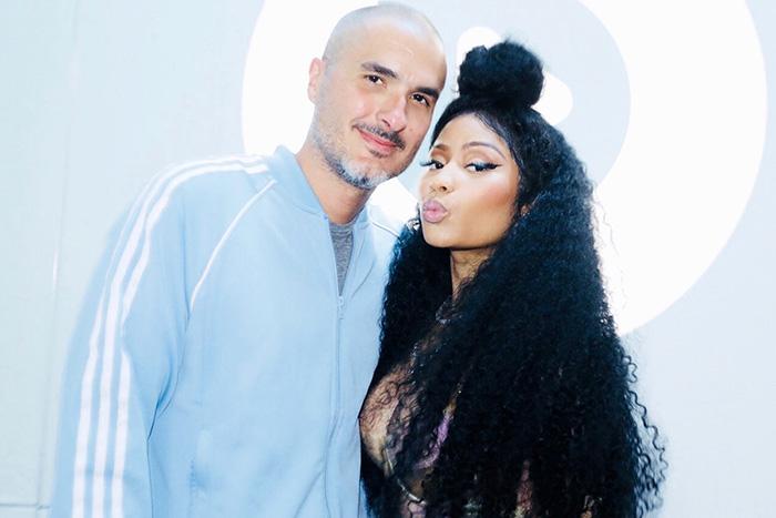 Nicki Minaj Opens Up in Interview About Drake & Meek Mill Beef, Cardi B & More