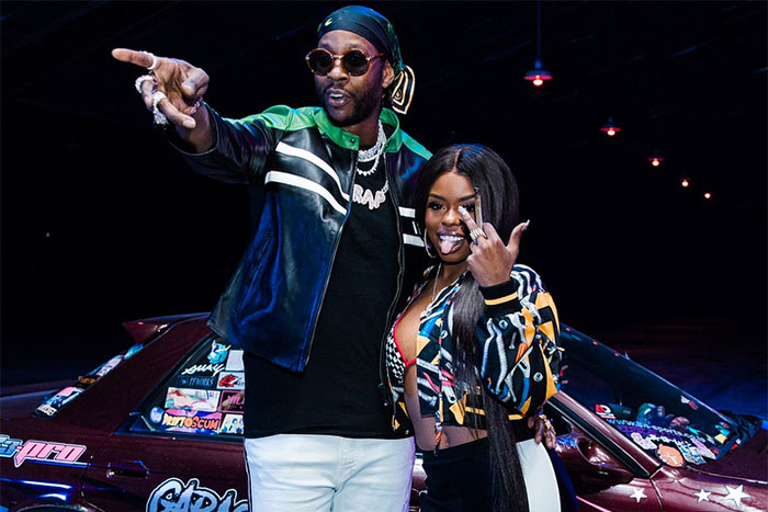 "Dreezy and 2 Chainz – ""2nd to None"" [NEW VIDEO]"