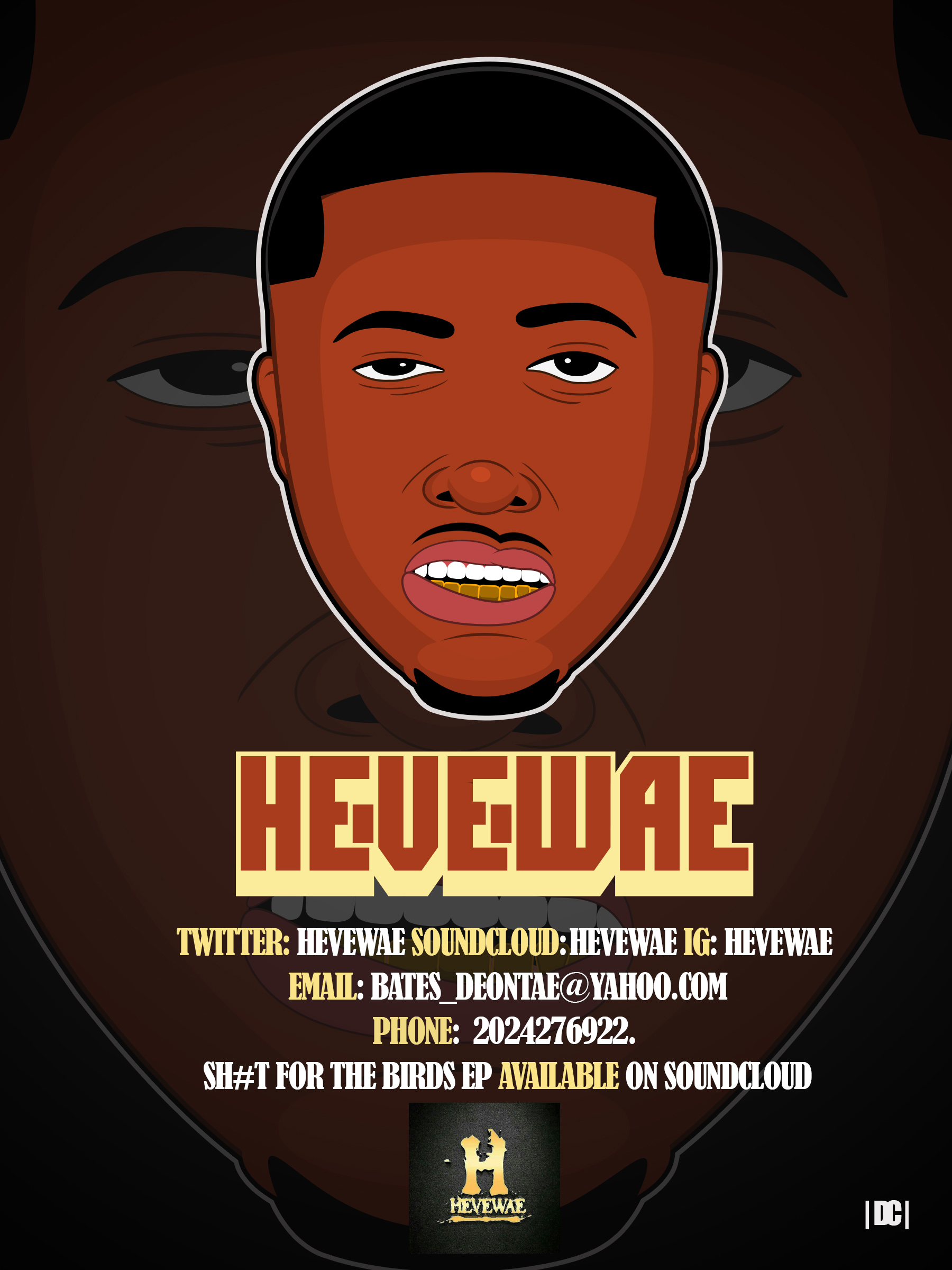 "Sponsored Post: Hevewae – ""A1 Day One"""