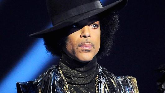JAY-Z is Working On New Prince Albums For Tidal