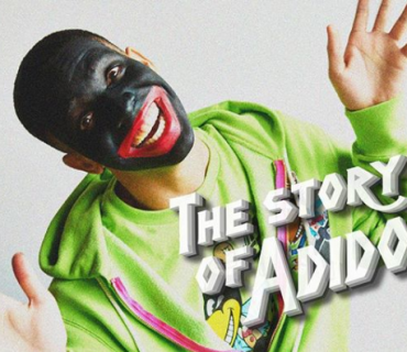 New Music: @Pusha_T Releases the Official @Drake Diss #TheStoryofAdidon