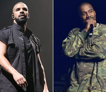 "Rumor Report: Kanye West Was Supposed to be Featured on Drake's ""Nice For What"" [AUDIO]"