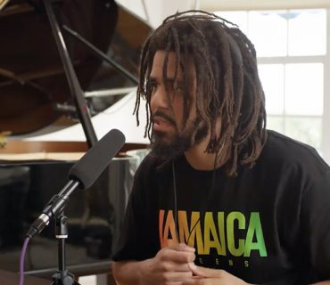 J. Cole Talks Kanye West, Social Media, Kendrick Lamar & More [VIDEO]