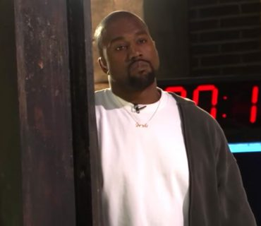 "Kanye West on 400 Years of Slavery: ""Sounds Like a Choice"" [VIDEO]"