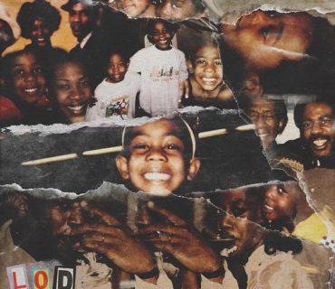 """Album Stream: Desiigner – """"L.O.D."""""""