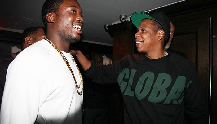 JAY-Z Helps Convince Meek Mill to Cancel Trump Meeting