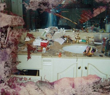 "Album Stream: Pusha-T – ""Daytona"""