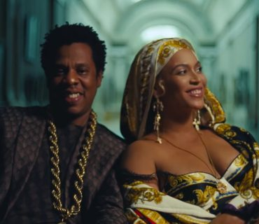 "JAY-Z & Beyoncé Release Bonus Track ""Salud!"" and Reveal ""Everything is Love"" Album Credits"