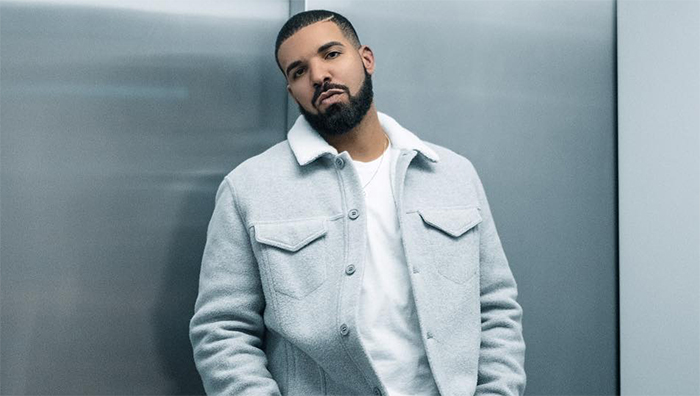 Rumor Report: Drake Met His Son and Spent Time With Him on Christmas