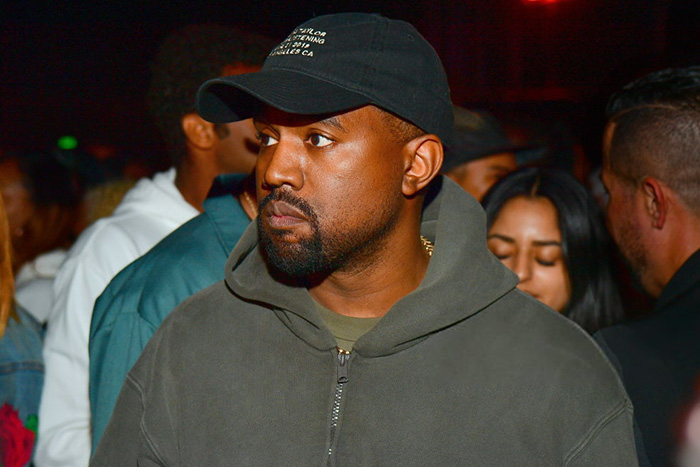 Kanye West Talks Trump, Slavery and Suicidal Thoughts