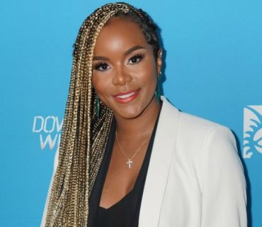 LeToya Luckett is Pregnant with her First Child [VIDEO]