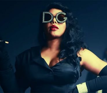 "Lil' Kim Feat. Fabolous – ""Spicy"" [NEW VIDEO]"