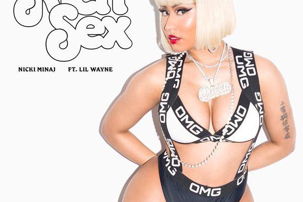 """New Music: Nicki Minaj Feat. Lil Wayne – """"Rich Sex"""""""