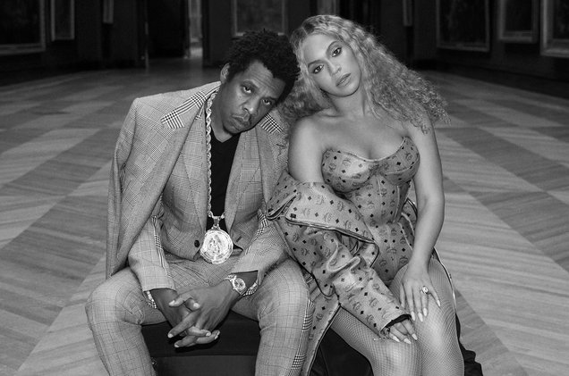 "The Carters – Beyoncé and JAY-Z's Album ""Everything is Love"" Debuts at #1 Album on Billboard [VIDEO]"