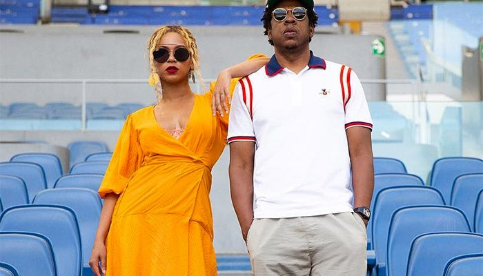 JAY-Z & Beyoncé Worth a Combined $1.25B According to Forbes