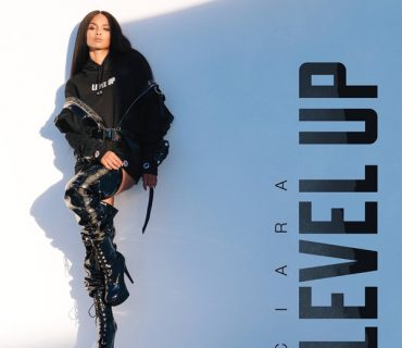 "Ciara – ""Level Up"" [NEW VIDEO]"