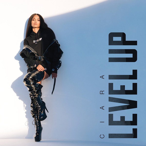 """Ciara – """"Level Up"""" [NEW VIDEO]"""