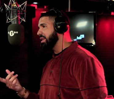 "Drake Release ""Fire in the Booth"" Freestyle [VIDEO]"
