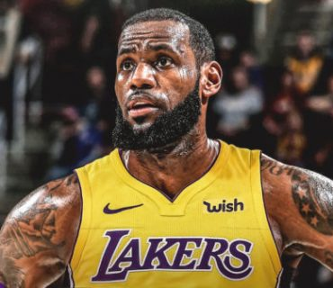 LeBron James Agrees to Four-Year, $153.3 Million Deal with the Lakers [VIDEO]