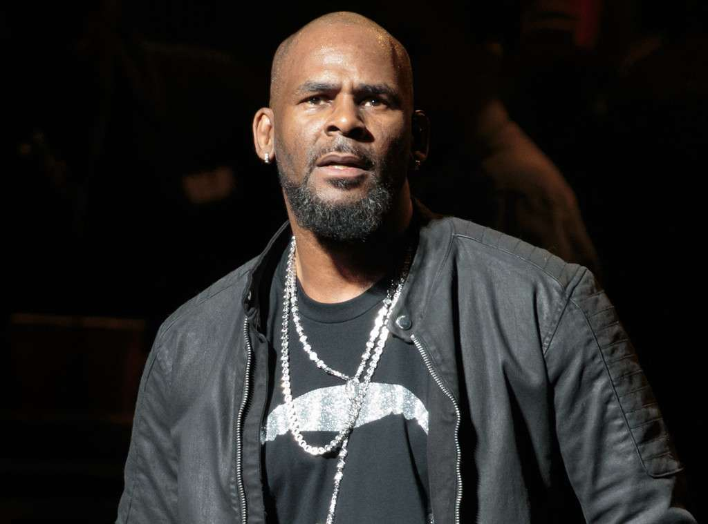"New Music: On New Song ""I Admit"" R. Kelly Addresses Sexual Misconduct Allegations & More"