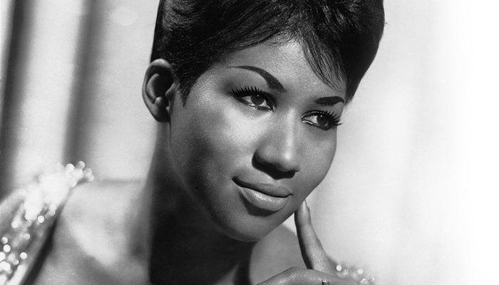 Queen of Soul, Aretha Franklin Passes Away at 76