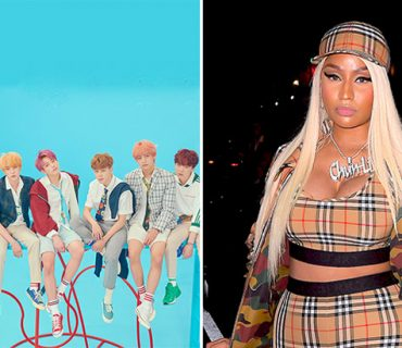 "New Music: BTS Feat. Nicki Minaj – ""IDOL"""