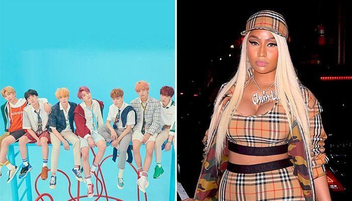 """New Music: BTS Feat. Nicki Minaj – """"IDOL"""""""