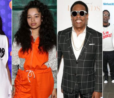 "Ciara, Ella Mai, Charlie Wilson & Boyz II Men Join Bruno Mars' ""24K Magic Tour"""