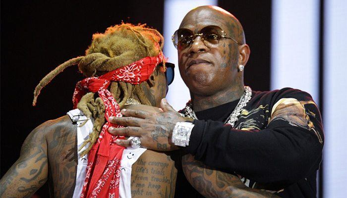 Birdman Apologies to Lil Wayne at Lil Weezyana Fest [VIDEO]