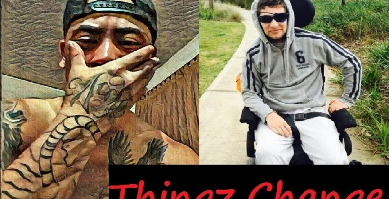 "Sponsored Post: EazeUp Feat. SlickMick – ""Thingz Change"""