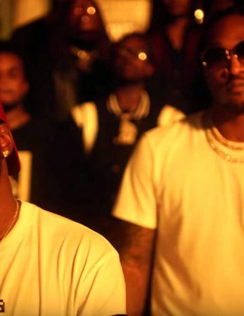 "6lack Feat. Future – ""East Atlanta Love Letter"" [NEW VIDEO]"