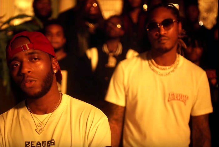 "6lack Feat. Future – ""East Atlanta Love Letter"" [NEW VIDEO]"