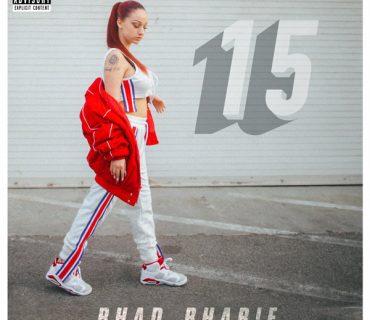 "Mixtape Stream: Bhad Bhabie – ""15"""