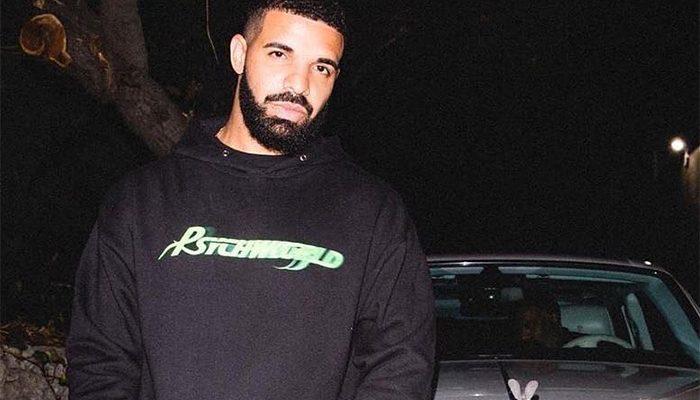 Drake Sues Woman Over False Pregnancy Claim [VIDEO]
