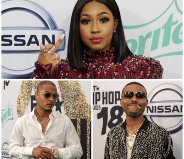 Exclusive #HHUCIT Coverage From the 2018 BET Hip Hop Awards [VIDEO]
