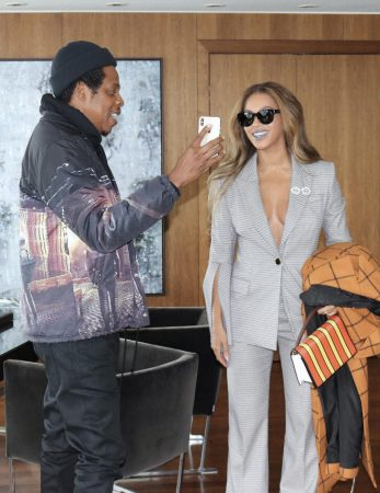 """Beyoncé and JAY-Z Gross $253.5M on the """"On The Run II"""" Tour"""