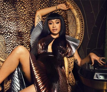 Cardi B. Opens Up About Run in with Nicki Minaj for W Magazine