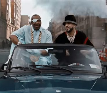 "French Montana Feat. Drake – ""No Stylist"" [NEW VIDEO]"