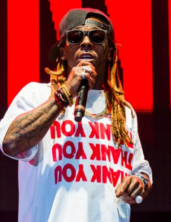Lil Wayne Becomes the First Artist to Debut Two Songs in Billboard Hot 100 Top Five
