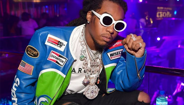 "Takeoff Preps His Debut Album ""The Last Rocket"""