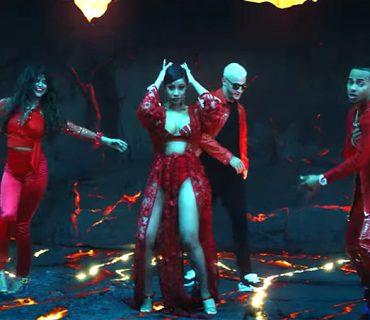 "DJ Snake Feat. Selena Gomez, Ozuna, and Cardi B. – ""Taki Taki"" [NEW VIDEO]"