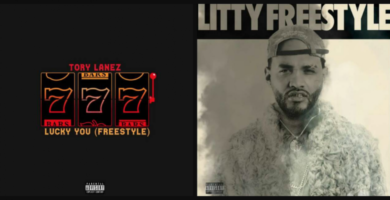 "Tory Lanez Drops ""Lucky You"" & Joyner Lucas Responds wtih ""Litty Freestyle"" [VIDEO]"